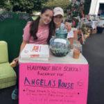 Garage Sale to benefit Angela's House