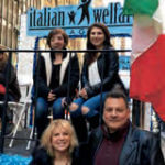 Italian Welfare League doing an amazing job supporting medically frail children